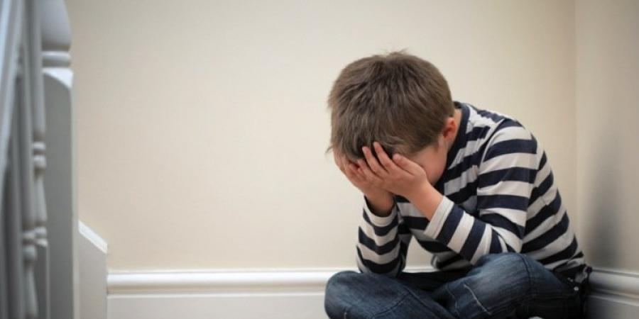 children's stress and anxiety
